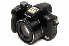 Фотоаппарат Sony h50 Cyber-shot DSC-h50 в Хорватии