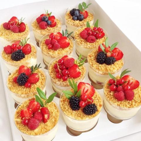Окажу услуги  десерты на заказ в Эстонии - 2