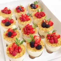Окажу услуги  десерты на заказ в Эстонии - Изображение 2