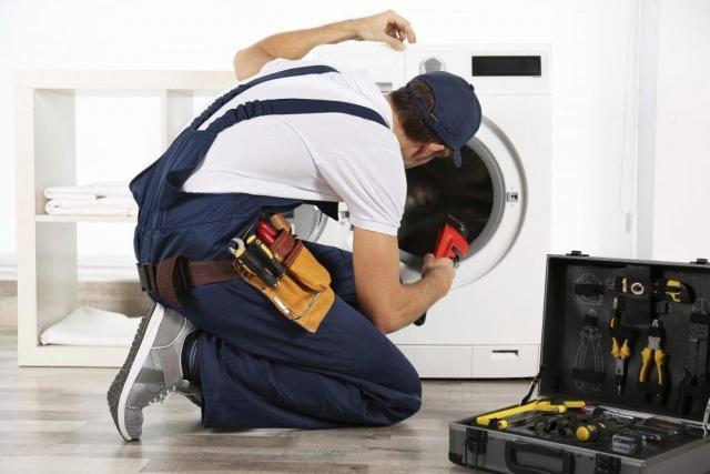 Ремонт стиральных машин в Польше - 1