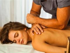 Окажу услуги  по  массажу в  Черногории