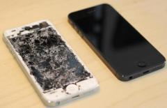 Окажу услуги по ремонту трещин экрана iPhone в Дании