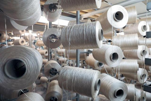 Срочно требуются  рабочие по изготовлению ниток в Литве - 1