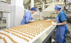 требуются рабочие на кондитерскую фабрику на Кипре