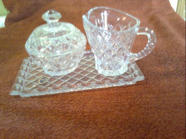 Продам набор для чая Bohemia в Болгарии - 2