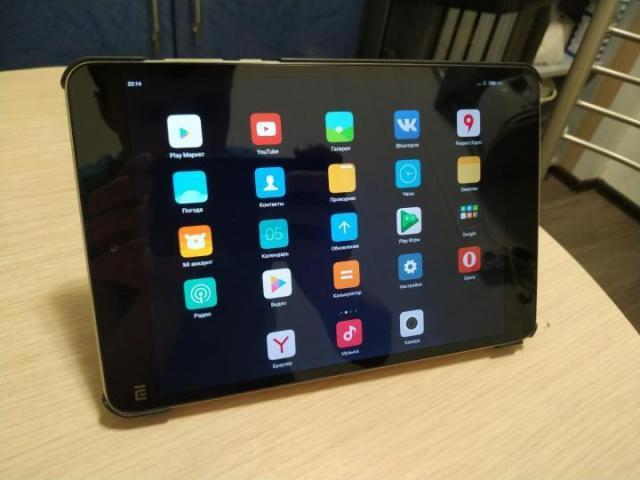 Продам планшет Xiaomi MI PAD 2 4/64 WI-FI в Венгриии - 1