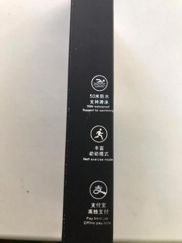 Продам Фитнес-браслет М4. в Европе - 2