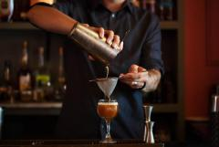 Предлагаем работу бармену в Праге