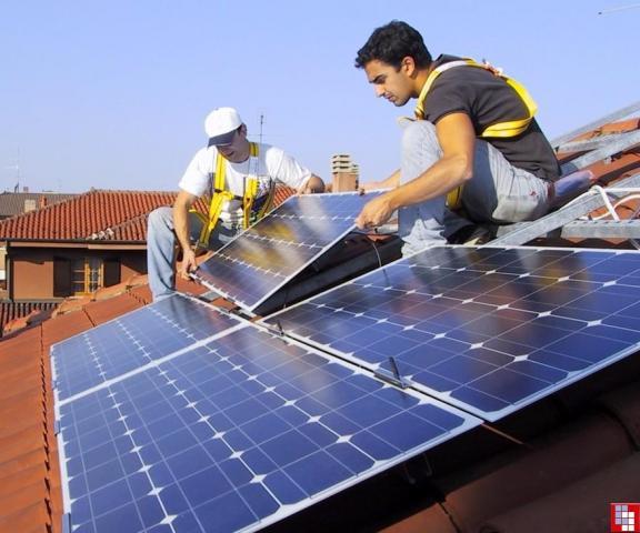 Требуется специалист по устройству и сервису солнечных батарей в Словении - 1