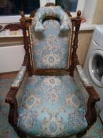 Окажу услуги  по реставрации и ремонту Мебели в Греции