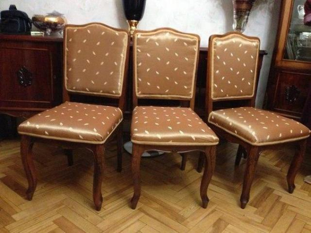 Окажу услуги  по реставрации и ремонту Мебели в Греции - 3