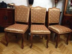 Окажу услуги  по реставрации и ремонту Мебели в Греции - Изображение 3