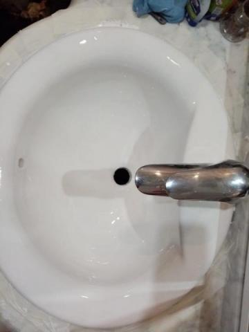 Окажу услуги реставрация ванн, душевых поддонов, раковин, джакузи, спа бассейнов в Исландии - 2