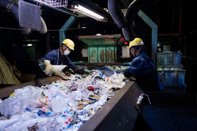 Требуются  рабочие на производство  по сортировке пакетов в Германии - 1