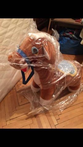 Продам лошадку в Венгии, - 2