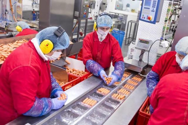 .Требуются рабочие,работа Складах в Чехии - 1