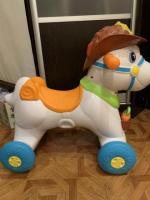 Продам игрушку  Лошадкa-катaлкa в Хорватии - Изображение 2