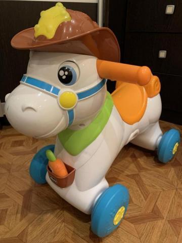 Продам игрушку  Лошадкa-катaлкa в Хорватии - 3