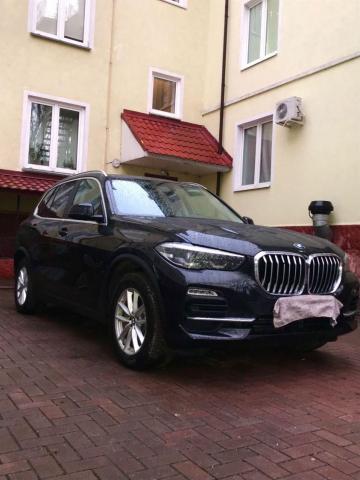 Продаётся BMW X5 xDrive30d в Литве - 1