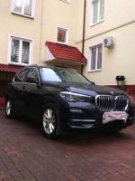 Продаётся BMW X5 xDrive30d в Литве