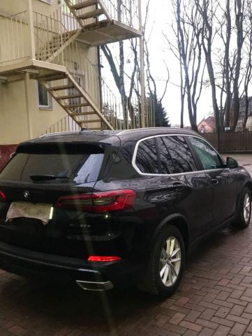 Продаётся BMW X5 xDrive30d в Литве - 2
