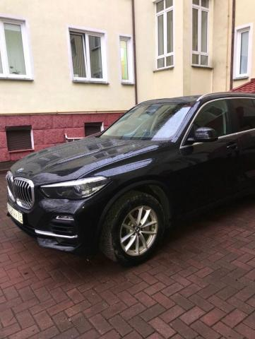 Продаётся BMW X5 xDrive30d в Литве - 3
