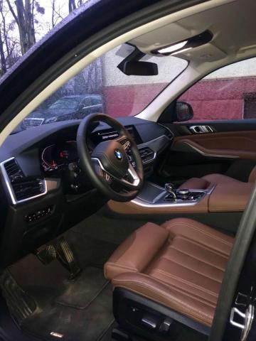 Продаётся BMW X5 xDrive30d в Литве - 4