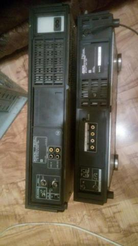 Продам видеомагнитофон Сони в Польше - 2