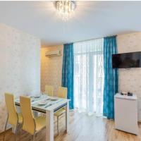 Апартаменты в Болгарии, Солнечный берег