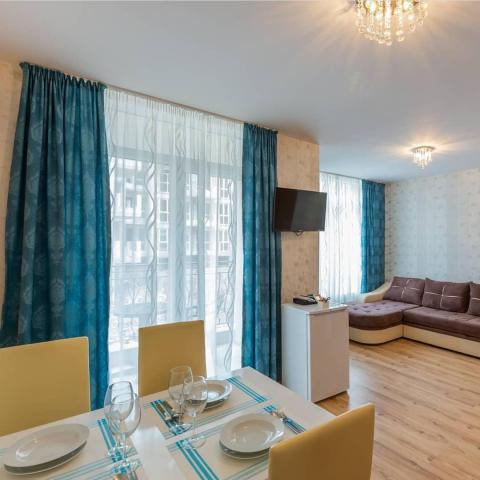 Апартаменты в Болгарии, Солнечный берег - 2