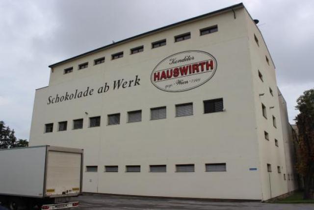 Требуются рабочие на фабрику в Австрии - 1