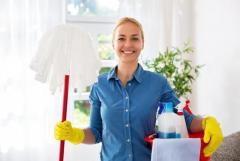 Требуется горничная для уборки апартаментов в Чехии