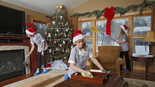 требуются работники для поддержки чистоты в гостевом доме в  Норвегии - 2