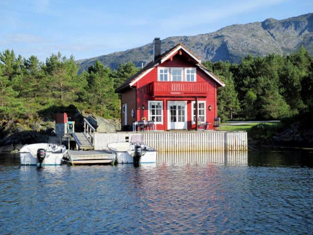 требуются работники для поддержки чистоты в гостевом доме в  Норвегии - 3
