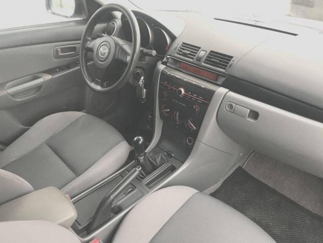 Продам личную машину Mazda 3 в Ирландии - 2