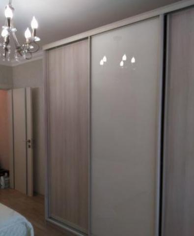 Сдаю бесплатно одной иногородней девушке отдельную комнату в двухкомнатной квартире в Москве. - 5