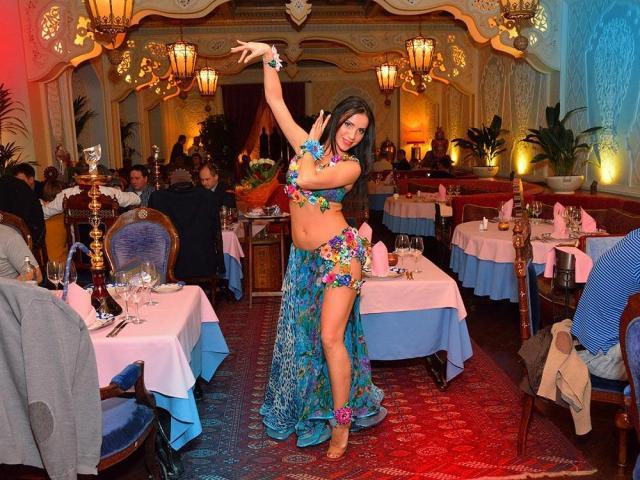 Предлагаем работу танцовщице  в ресторан на Кипре - 1