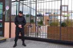 Ищу работу связанную с охранной сферой деятельности в Европе