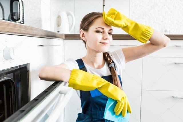 Ищу работу помощницы по дому в Испании - 1