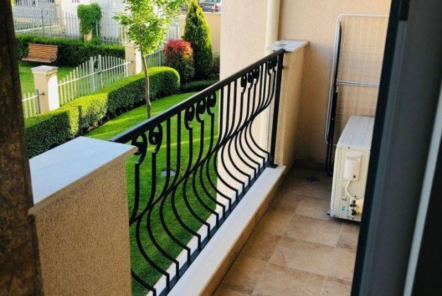 Сдам  в аренду двухкомнатную квартиру с видом на море в Болгарии - 4