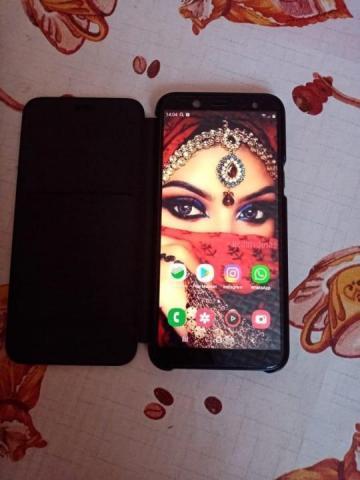 Продаю телефон Samsung, А6  в Болгарии - 1