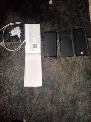 Продаю телефон Samsung, А6  в Болгарии - 2