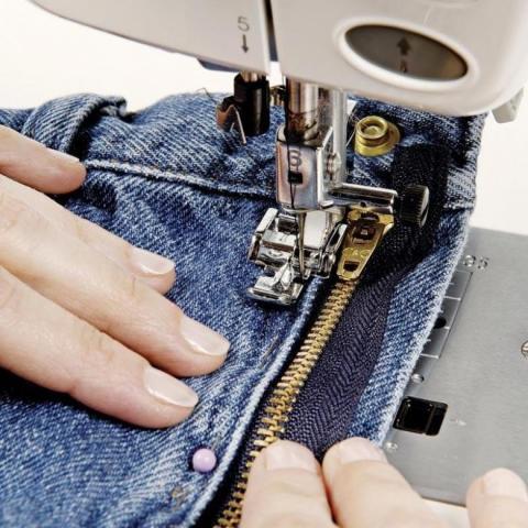 Окажу услуги  по ремонту и пошиву одежды в Нидерландах - 1
