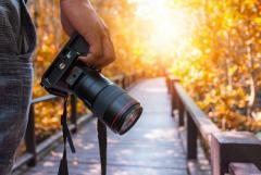 Требуются Фотографы в Испании