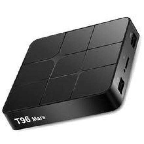 Продам аndroid 7.1.2 TV смарт приставка с памятью 2GB/16GB в Германии - 1