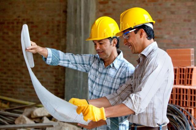 В строительную компанию требуются строители разных специальностей в Сербии - 1