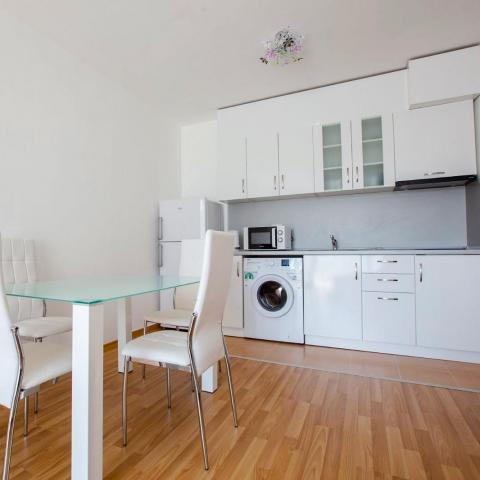 Стильные, просторные апартаменты в Болгарии, Солнечный Берег - 3