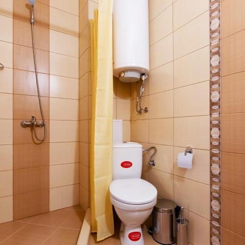Стильные, просторные апартаменты в Болгарии, Солнечный Берег - 5