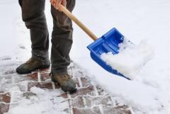 Требуются рабочие на уборку снега в Финляндии