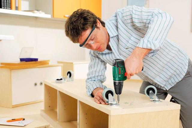 Требуется  специалист по изготовлению корпусной мебели в Эстонии - 1